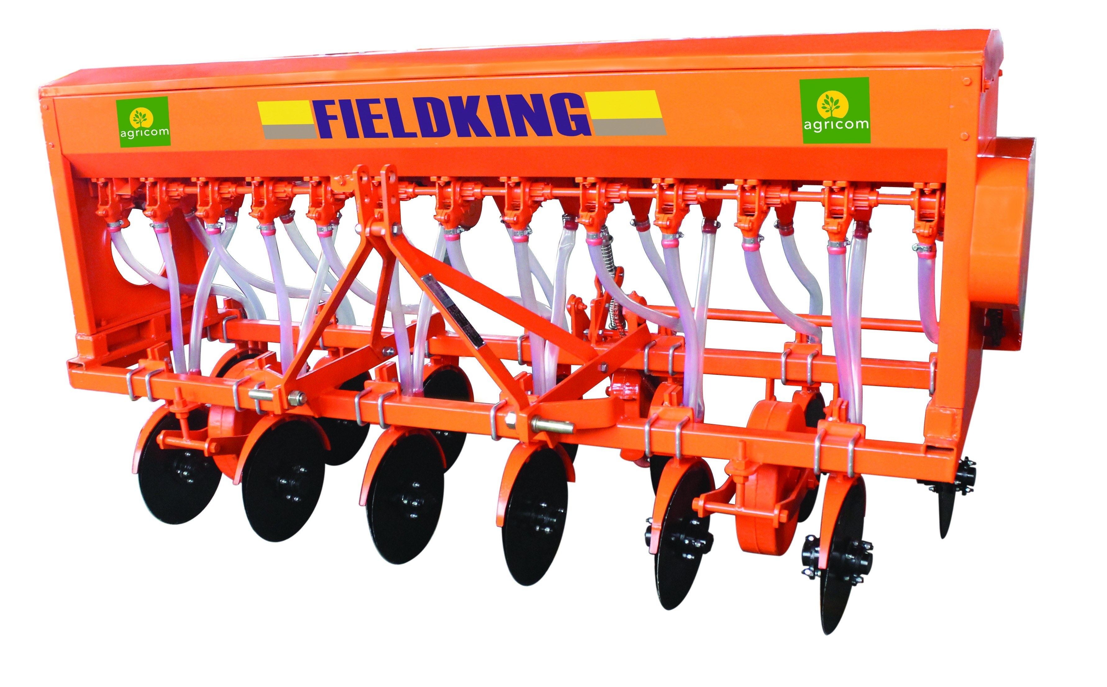 Disc Seed Drill
