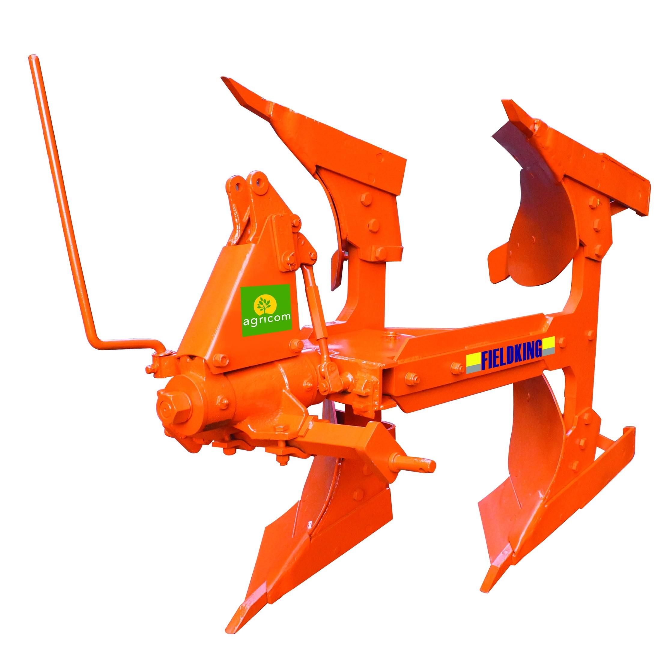 Reversible Manual Plough