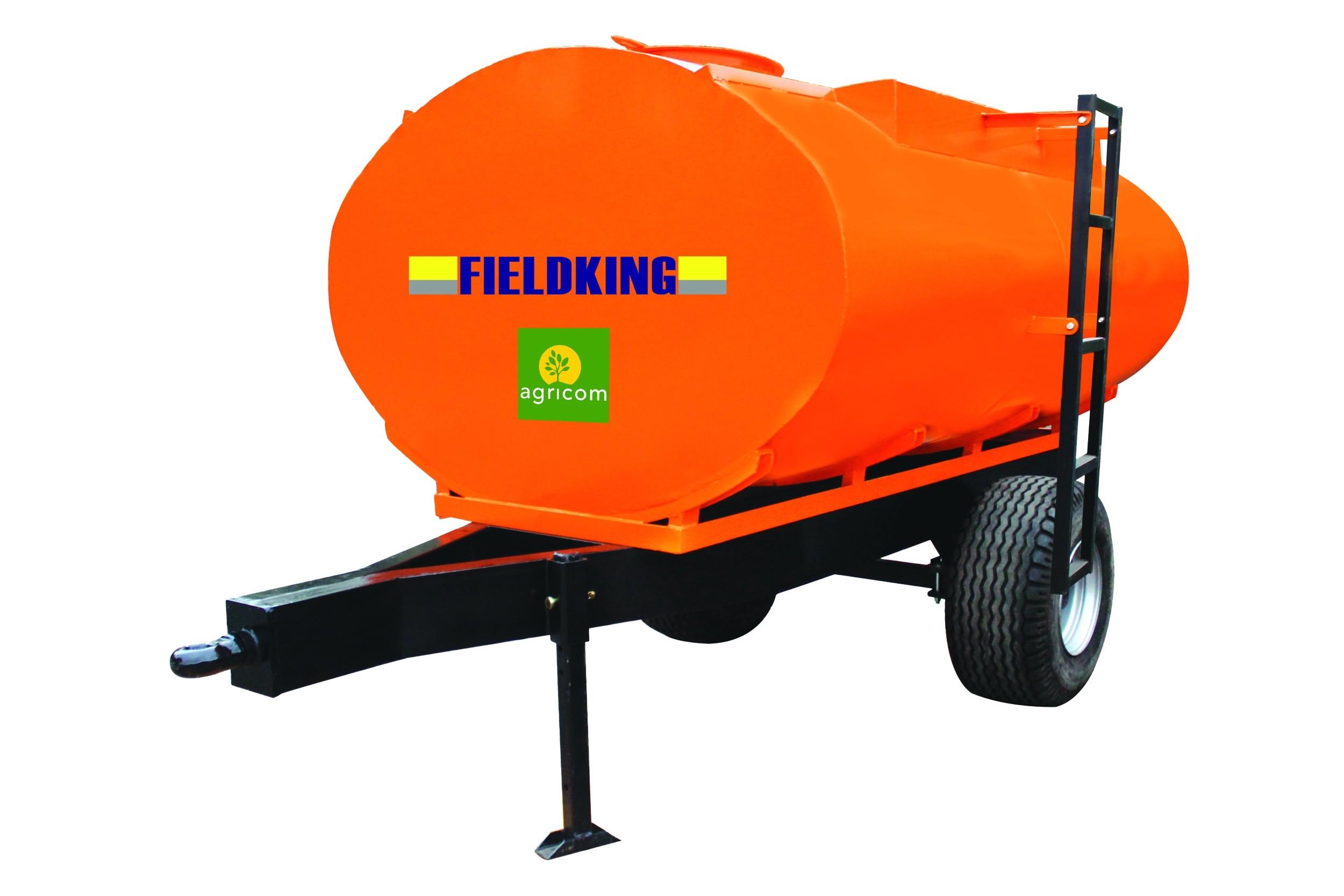 Water Bowser / Tanker