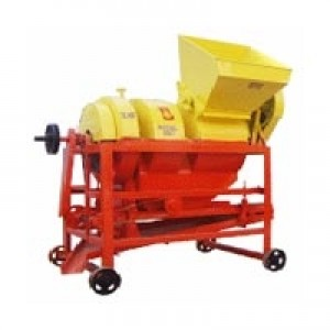 Motor/Engine Operated Multi-crop Threshers